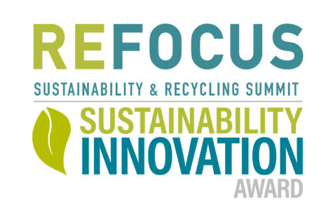 Refocus Sustainability Innovation Awards